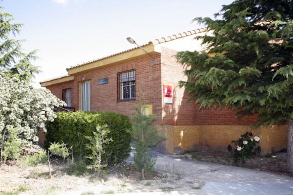 Villodre - ayuntamiento