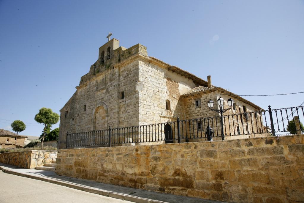Villodre - Iglesia 2