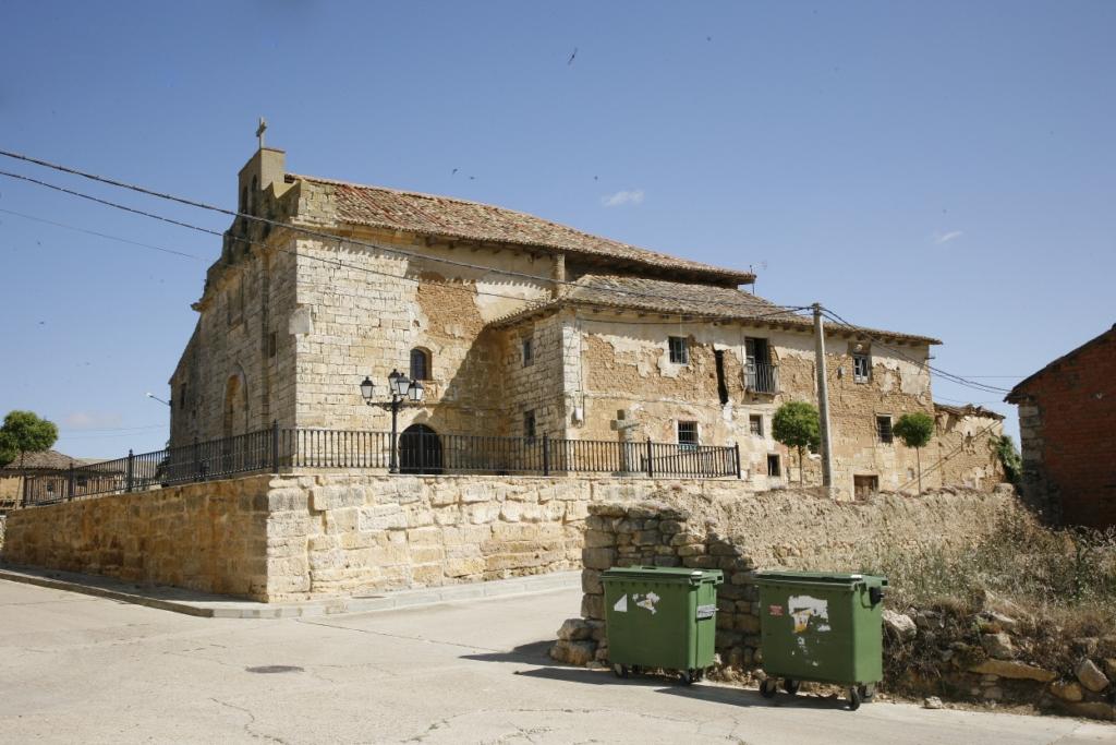 Villodre - Iglesia 3